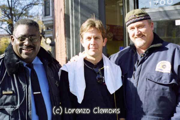 Lorenzo Clemons Net Worth
